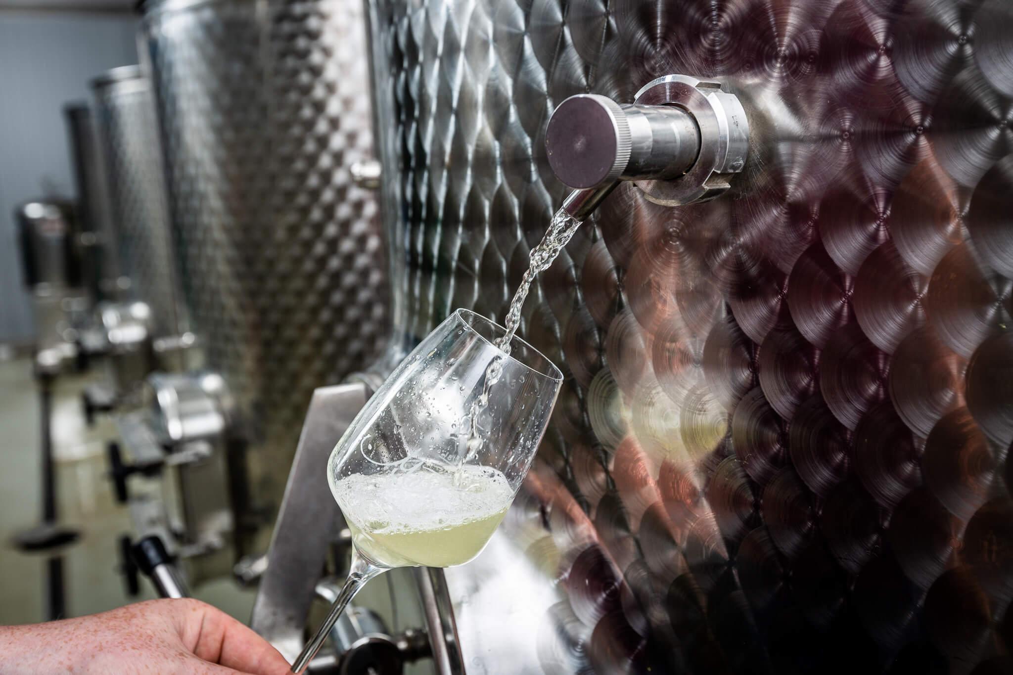 Hofkellerei Lackner Cider Walding